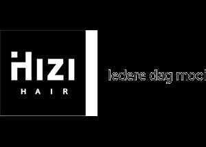 Hizi hair logo 2