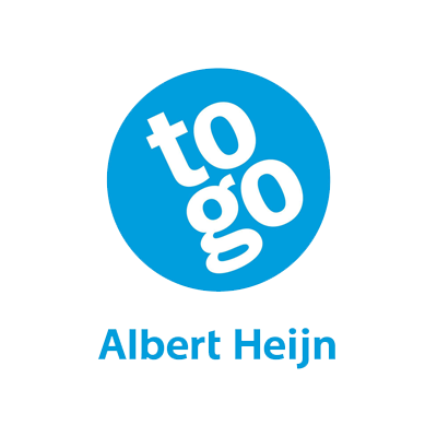 Logo Albert-Heijn-to-go in PNG