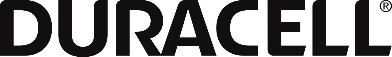 Logo Duracell in PNG
