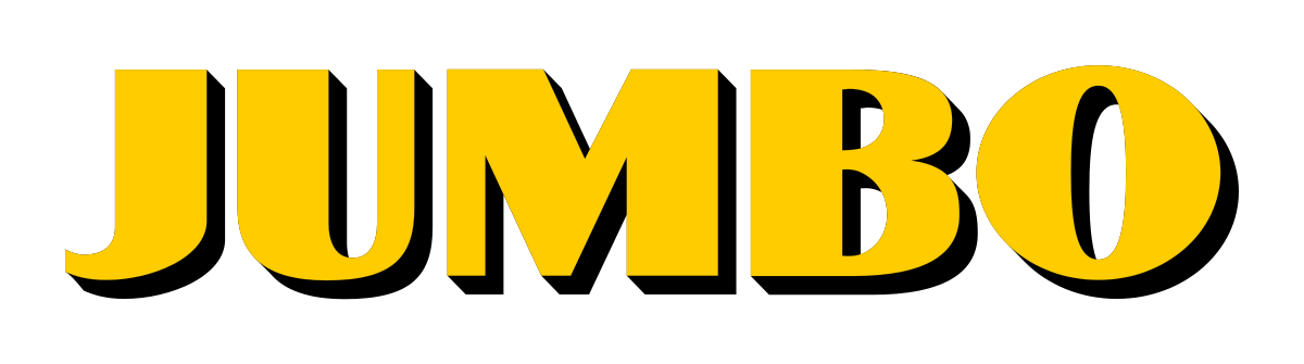 Logo Jumbo in PNG