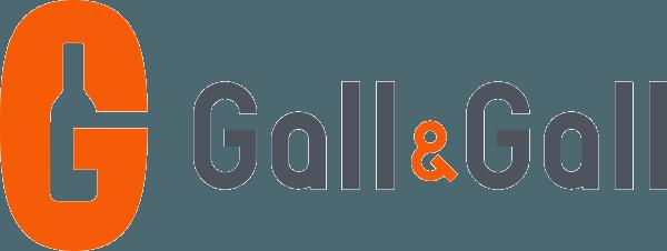 Logo gall en gall in PNG