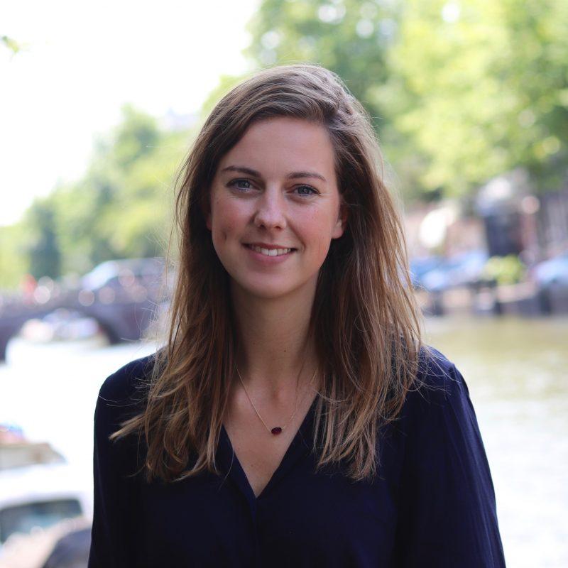 Anne Fleur de Beer1