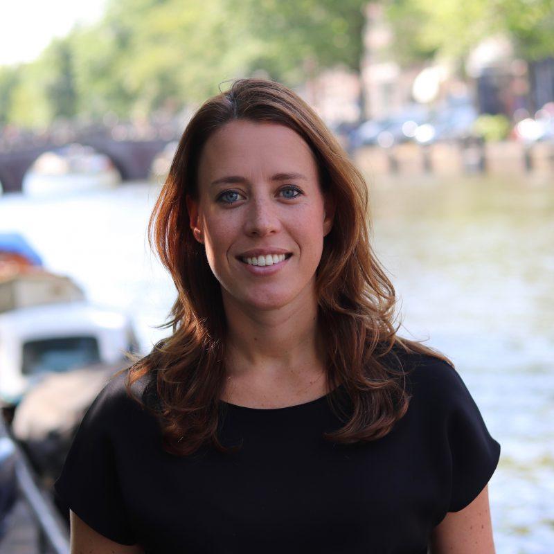 Suzanne van Toorenburg